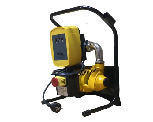 Мини АЗС Petrol Mini - Колонки для ДТ 220В