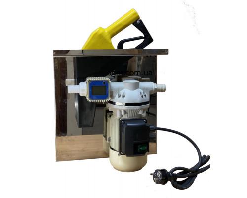 Мини заправка для Adblue 220 v 40 l m - Насосы для дизеля