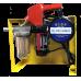 Мини Азс BZL 12 в для ДТ с сепаратором и счетчиком OGM 25 -