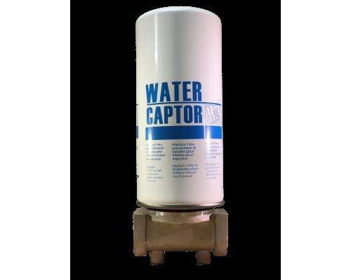 Фильтр очистки топлива водоотталкивающий Water Capter 260 HS II 30 - Фильтры для мини АЗС