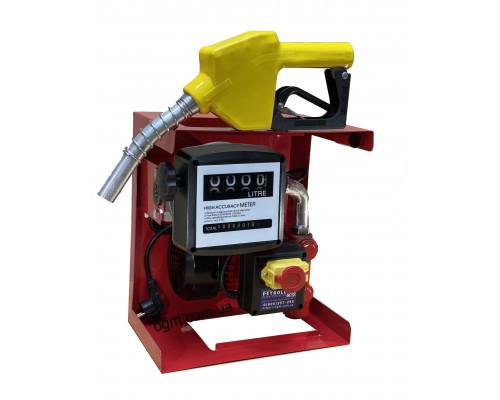 Мини АЗС Petrol Max - Колонки для ДТ 220В