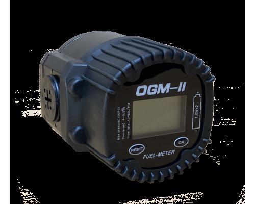 Счетчик электронный для Бензина\ДТ OGM 15 - Счетчики электронные