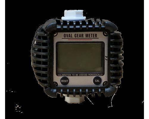 Счетчик электронный для бензина\ДТ\масла OGM 2 - Счетчики электронные