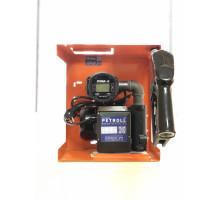 Мини АЗС Petrol Silve 60 л.м для перекачки ДТ с электронным учетом OGM 2