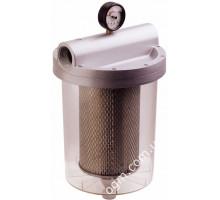 Фильтр тонкой очистки дизельного топлива FG-100BIO, 5 микрон, 105 л/мин