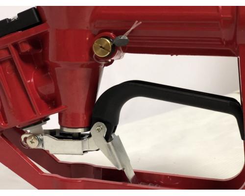 Пистолет заправочный c отсекателем с механическим счетчиком Petrolium LLY25s - Заправочные пистолеты