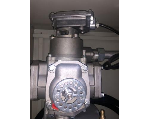 Заправочная колонка бензиновая 220 в 100 л мин Мини ТРК - Колонки для ДТ 220В