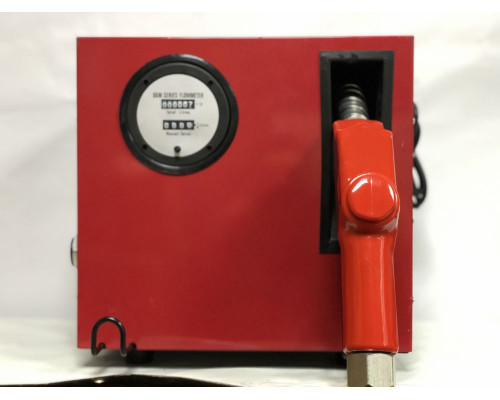 Мини ТРК 220в 60 л мин OGM Puls - Колонки для ДТ 220В