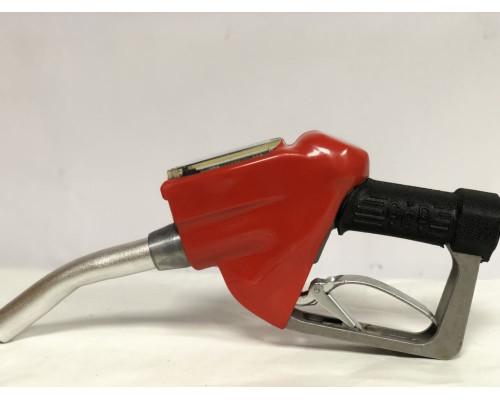 Пистолет с электронным счетчиком Альфа - Счетчики электронные