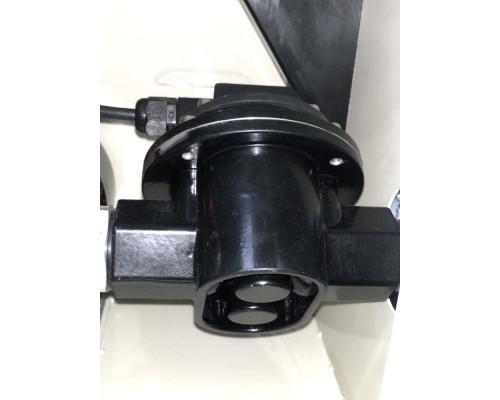 Заправочная колонка дизельная 220 в Мини ТРК - Колонки для ДТ 220В