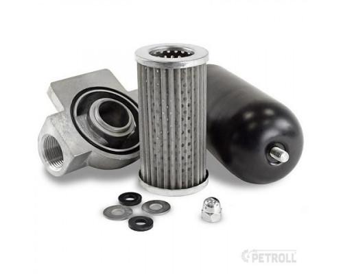 Фильтр очистки топлива PETROLL GL 4  2021 - Фильтры для мини АЗС