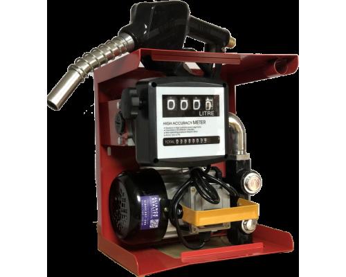 Мини АЗС OGM для дизельного топлива 60л/мин 220В - Колонки для ДТ 220В