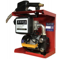 Мини АЗС OGM для дизельного топлива 60л/мин 220В