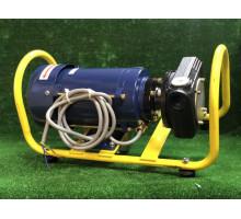 EX 220-100 насос для перекачки бензина дизеля промышленная