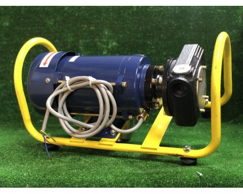EX 220-100 насос для перекачки бензина дизеля промышленная - Насосы для топлива 220 Вольт