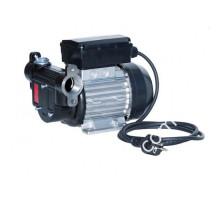 Насос для перекачки топлива 220В, 60л/мин