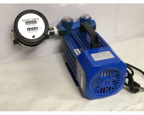 DYB-80EX, 220V насос перекачки бензина керосина Напряжение 220 В - Насосы для бензина