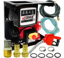 АЗС для заправки дизтоплива 60л/мин