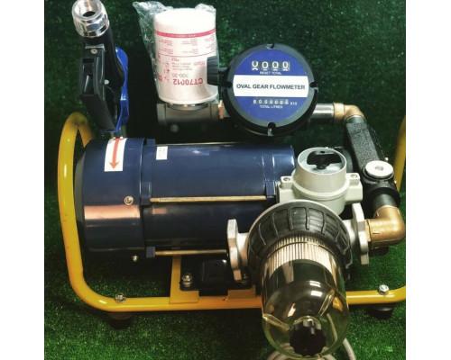 Мини Азс с пред набором YBF 100 высокопроизводительная 220 в 100 л.мин - Колонки для ДТ 220В