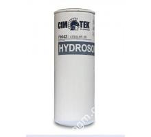 Фильтр тонкой очистки топлива CIM-TEK, гидроабсорбирующий,  пропускной поток — 120 л/мин