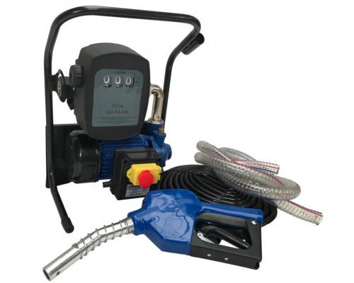 АЗС для заправки дизтоплива 40л/мин - Колонки для ДТ 220В