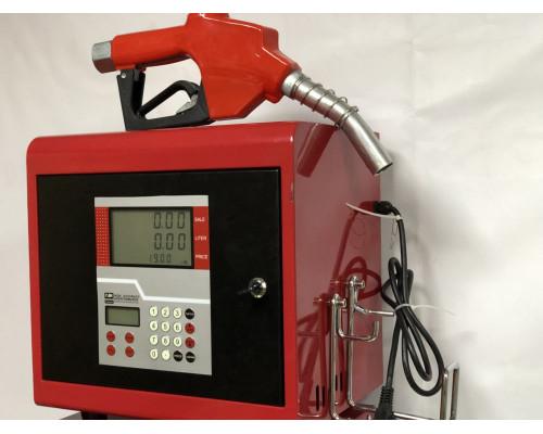 Мини ТРК Petrolium RRK 60 Pulsar - Колонки для ДТ 220В