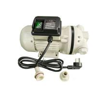 AdBlue 220-40 - электрический насос для перекачки мочевины AdBlue, 220 Вольт 40 л/мин