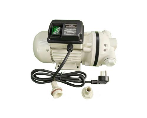 AdBlue 220-40 - электрический насос для перекачки мочевины AdBlue, 220 Вольт 40 л/мин - Насосы для топлива 220 Вольт