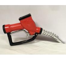 Пистолет заправочный без отсекателя с электронным счетчиком Petrolium LLY25