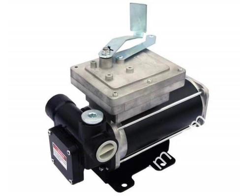 Насос для перекачки бензина 50 л.мин 220 в - Насосы для бензина